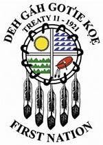 Deh Gáh Got'îê First Nation